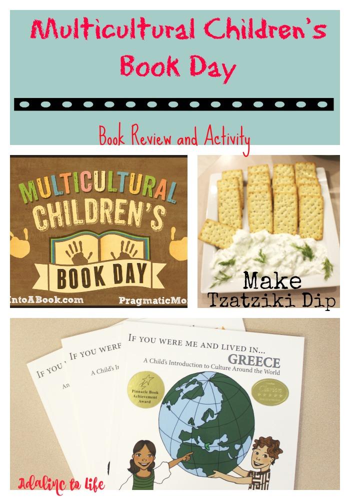 Multicultural Children's Book Day 2016: #readyourworld