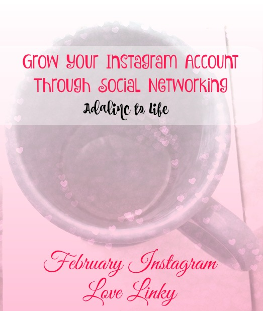 February Instagram Love + Giveaway