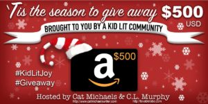 Kid Lit Community Giveaway